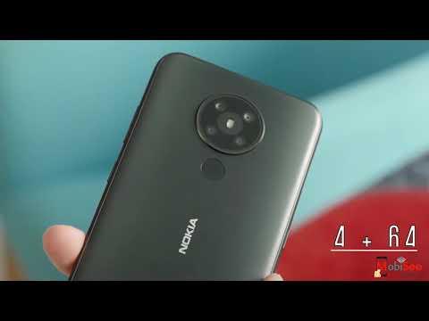 مراجعة Nokia 5.3 | هل تعود نوكيا للملاعب بهذا الهاتف ؟
