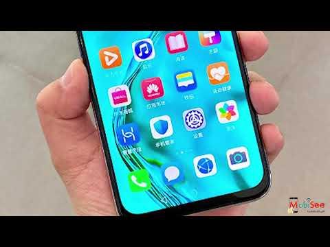 مراجعه موبايل Huawei Nova 7i ( سعر و مواصفات و مميزات وعيوب هواوي نوفا 7i )
