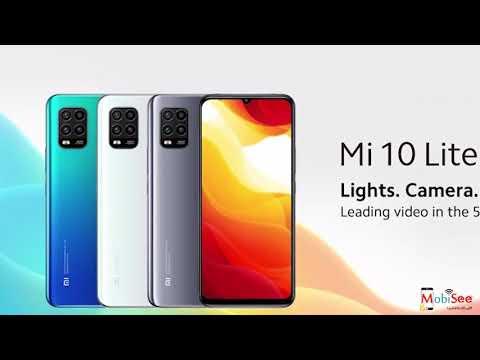مراجعه Xiaomi Mi 10 Lite - سعر و مواصفات ومميزات وعيوب شاومي مي 10 لايت