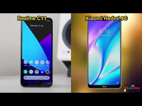 مراجعة Xiaomi Redmi 9C | سعر و مواصفات ومميزات وعيوب شاومي ريدمي 9 سي