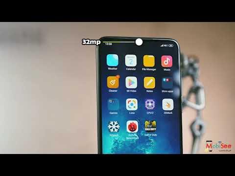 شاومي mi 9 lite - مراجعة سعر و مواصفات ومميزات وعيوب Xiaomi 9 لايت