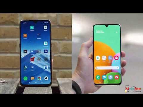 مراجعة موبايل Samsung A90 - ( سعر ومواصفات ومميزات وعيوب)