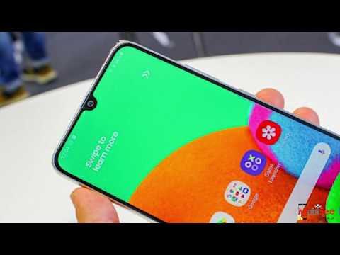 مراجعة Samsung A91 ( سعر و مواصفات ومميزات وعيوب سامسونج A91 )