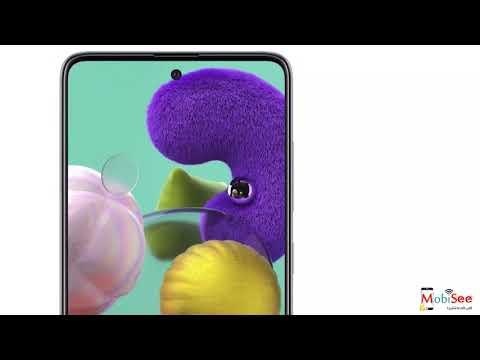 مراجعة Samsung A51 - سعر و مواصفات و مميزات و عيوب سامسونج A51
