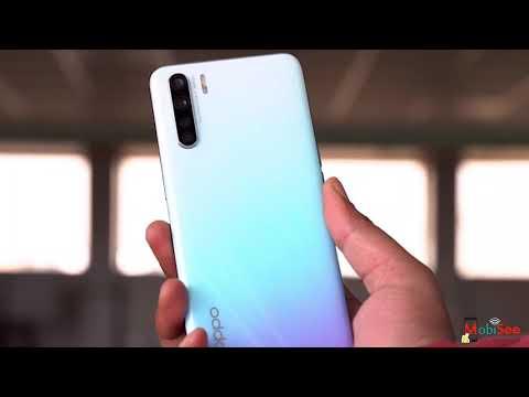 مراجعه موبايل Oppo F15 - سعر و مواصفات و مميزات و عيوب اوبو اف 15