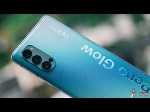سعر و مواصفات OPPO Reno 4 (5G) - مميزات وعيوب ومقارنة اوبو رينو 4