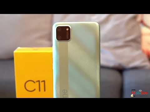 مراجعة Realme C11 - سعر و مواصفات و مميزات وعيوب ريلمي سي 11