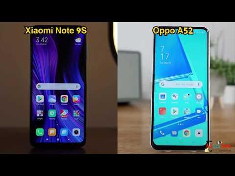 مراجعة هاتف OPPO A52 ( سعر و مواصفات ومميزات وعيوب اوبو A52 )