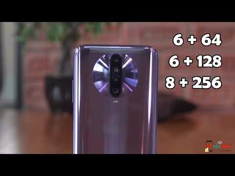 مراجعه موبايل بوكوفون X2 - ( سعر و مواصفات و مميزات وعيوب Pocophone X2 )
