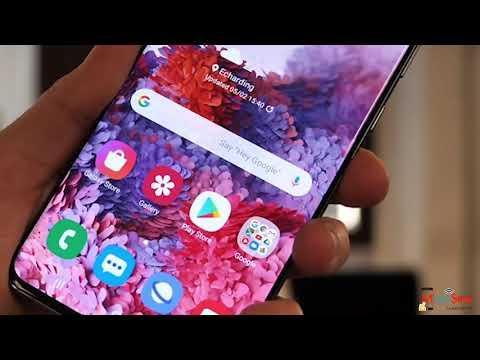 مراجعه موبايل Samsung S20 Ultra من سامسونج (سعر و مواصفات و مميزات وعيوب الهاتف)