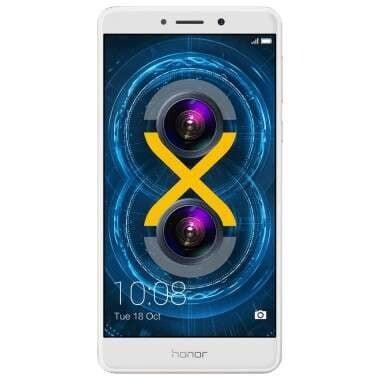 سعر و مواصفات Honor 6X و مميزات و عيوب