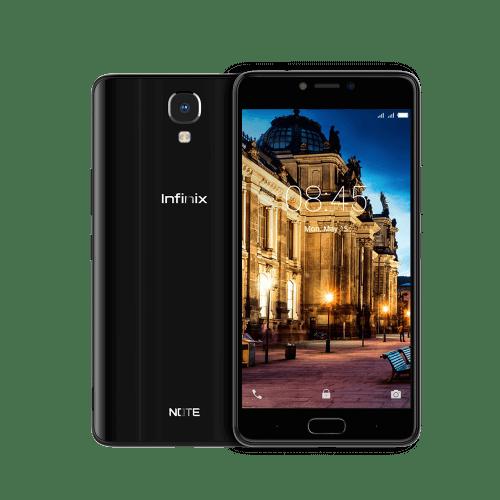 سعر و مواصفات Infinix Note 4 و مميزات و عيوب انفنكس نوت 4
