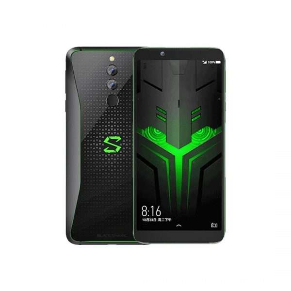 سعر و مواصفات Xiaomi Black Shark Helo و مميزات و عيوب