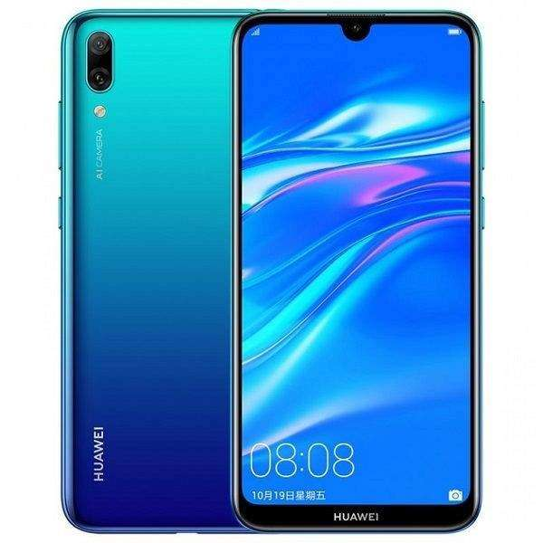 سعر و مواصفات Huawei Enjoy 9 و مميزات و عيوب