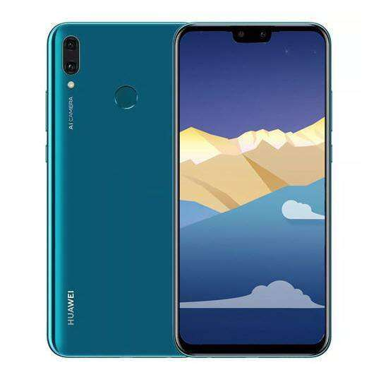 سعر ومواصفات Huawei Y9 2019 مميزاته وعيوبه موبي سي
