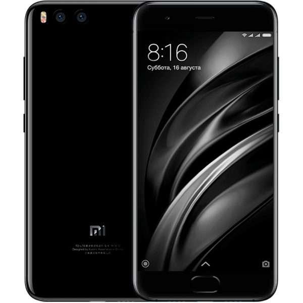 سعر و مواصفات Xiaomi Mi 6 و مميزات و عيوب