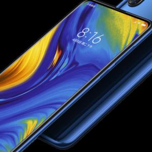 سعر و مواصفات Xiaomi Mi Mix 3 و مميزات و عيوب