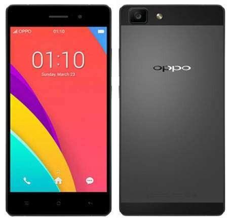 سعر و مواصفات Oppo R5s و مميزات و عيوب