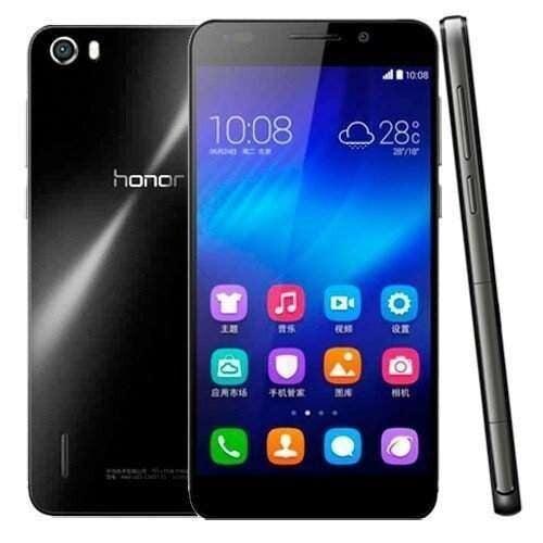 سعر و مواصفات هونر 6 و أهم مميزات و عيوب موبايل Honor 6