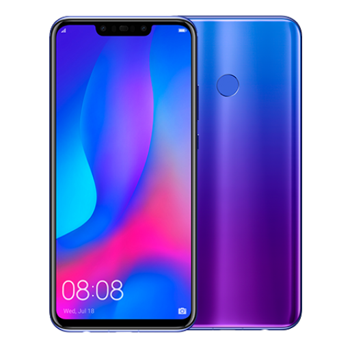 سعر و مواصفات Huawei Nova 3 و مميزات و عيوب