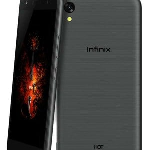 سعر و مواصفات Infinix Hot 5 Lite و مميزات و عيوب