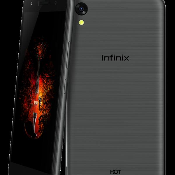 سعر و مواصفات Infinix Hot 5 Lite و مميزات و عيوب