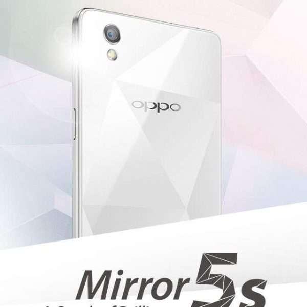 سعر و مواصفات Oppo Mirror 5s و مميزات و عيوب