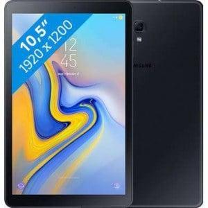 سعر ومواصفات Samsung Galaxy Tab A 10.5 ومميزات وعيوب