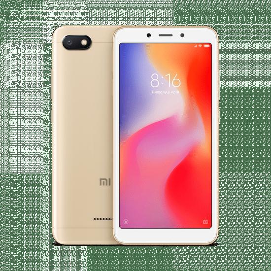 سعر و مواصفات Xiaomi Redmi 6A و مميزات و عيوب