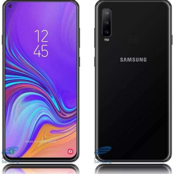 سعر و مواصفات Samsung Galaxy A8s ومميزات و عيوب سامسونج A8s