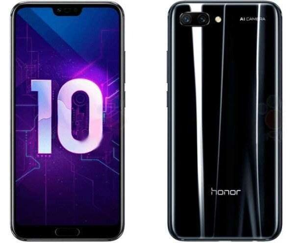 سعر و مواصفات Honor 10 و مميزات و عيوب