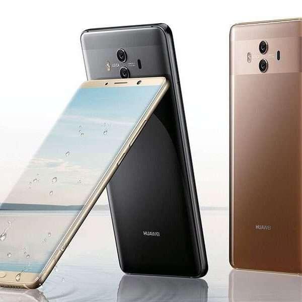 سعر و مواصفات Huawei Mate 10 و مميزات و عيوب الموبايل