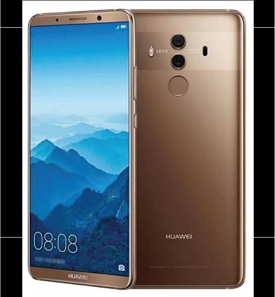 سعر و مواصفات Huawei Mate 10 Pro و مميزات و عيوب