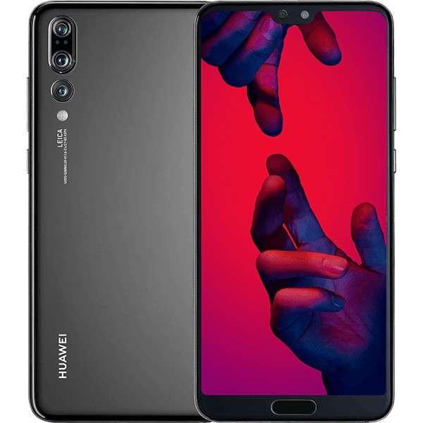 سعر و مواصفات Huawei P20 Pro و مميزات و عيوب