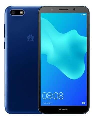 سعر و مواصفات Huawei Y5 Prime 2018 و مميزات و عيوب