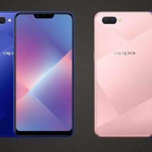 سعر ومواصفات هاتف Oppo A5 ومميزات وعيوب