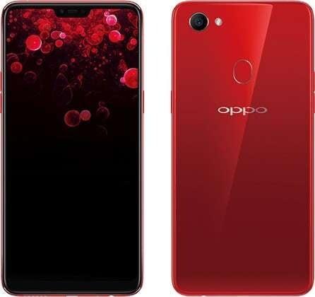 سعر و مواصفات Oppo F7 Youth و مميزات و عيوب