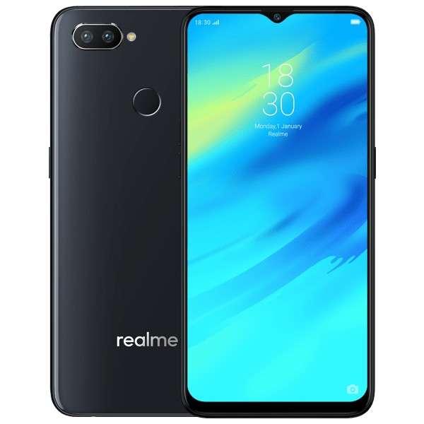 سعر و مواصفات Realme 2 Pro | ريلمي 2 برو