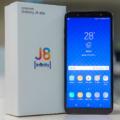 مواصفات وسعر Samsung Galaxy J8 ومميزاته وعيوبه