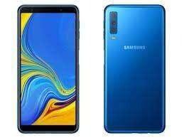 سعر ومواصفات Samsung Galaxy A7 2018 ومميزات وعيوب