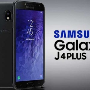سعر ومواصفات Samsung Galaxy J4 Plus ومميزات وعيوب