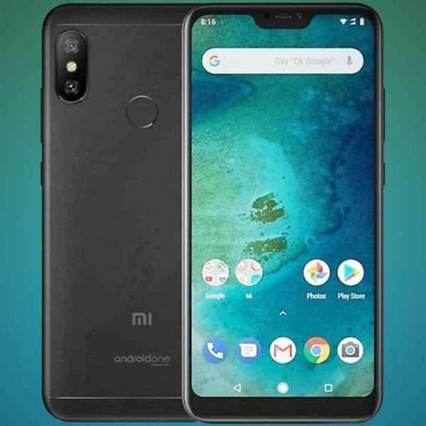 سعر ومواصفات هاتف Xiaomi Mi A2 ومميزات وعيوب