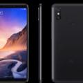 سعر ومواصفات هاتف Xiaomi Mi Max 3 ومميزات وعيوب