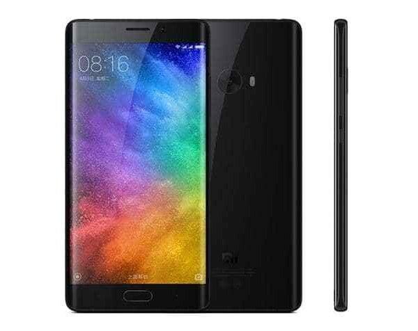 سعر و مواصفات Xiaomi Mi Note 2 و مميزات و عيوب
