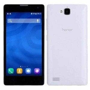 سعر و مواصفات Honor 3C 4G و مميزات و عيوب