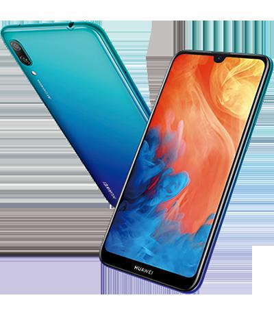 نتيجة بحث الصور عن Huawei Y7 Prime 2019