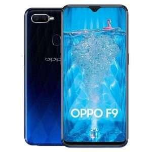 سعر و مواصفات Oppo F9 و مميزات و عيوب