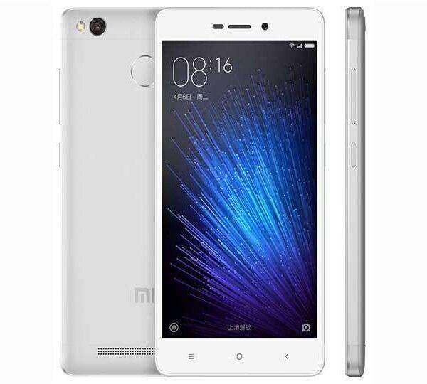 سعر و مواصفات Xiaomi Redmi 3x و مميزات و عيوب