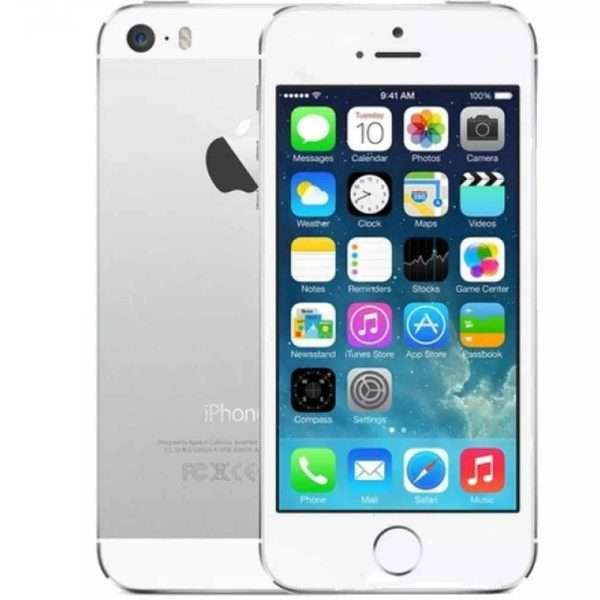 سعر و مواصفات IPhone 5S و مميزات و عيوب