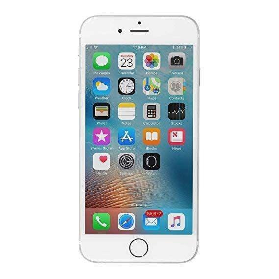 سعر و مواصفات Iphone 6 و مميزات و عيوب موبي سي